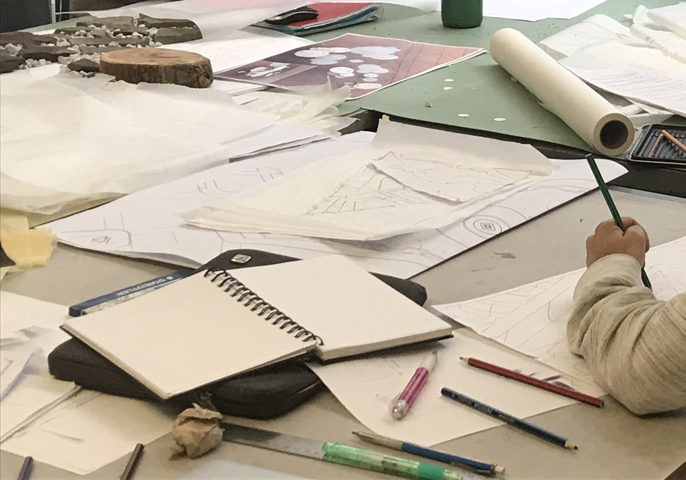 Rutgers Spring 2019 Schedule Dept. of Landscape Architecture at Rutgers